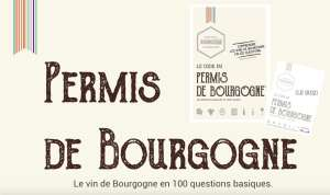 Le Permis de Bourgogne a son « point com » !
