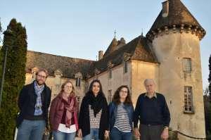 Color run de Savigny-lès-Beaune : un «pic» de générosité haut en couleurs