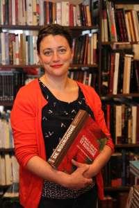 Déborah Dupont (Librairie Gourmande) : «Dijon s'est intéressée à moi autant que je me suis intéressée à elle»