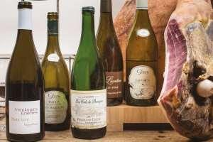 Accord mets-vins : à bon vin, bon jambon !
