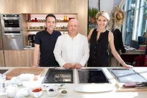 Casting en Pays Beaunois : participez à l'émission culinaire Les Carnets de Julie