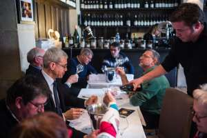 Émodégustation® chez Dr Wine : des amours de Saint-Véran !