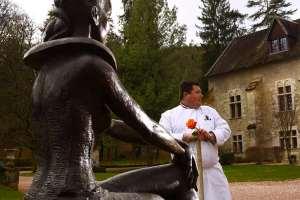 Les anciens de La Noue (3/4) : Guillaume Royer, fort comme un MOF
