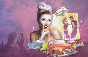 Festival Vintage Bel Air, un sacré bol d'air(e)