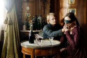 Vin et cinéma, le bon accord de la maison Bouchard Aîné & Fils