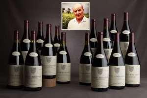 6 à 11 millions d'euros : les derniers vins d'Henri Jayer vont entrer dans l'histoire