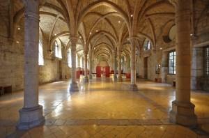 Exposition : Dijon façon cro-magnon