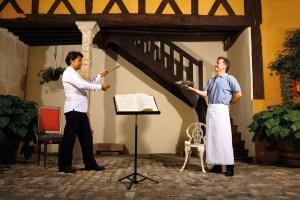 Festival d'opéra baroque de Beaune : quand Spinosi savoure Rossini
