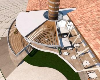 Mâcon Evantail © BIVB RBC Architecture