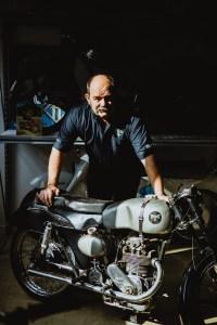 Auto Moto Rétro : Terrot, mémoire vivante