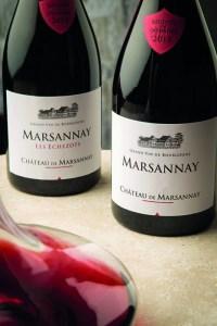 Mai, mois  du Marsannay à Dijon