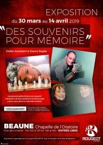 À Beaune, le cinéma contre Alzheimer