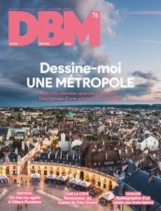 DijonBeaune Mag devient DBM
