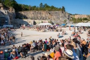 16 000 visiteurs à La Karrière… et plus encore !