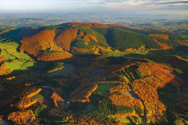 Mont Breuvray
