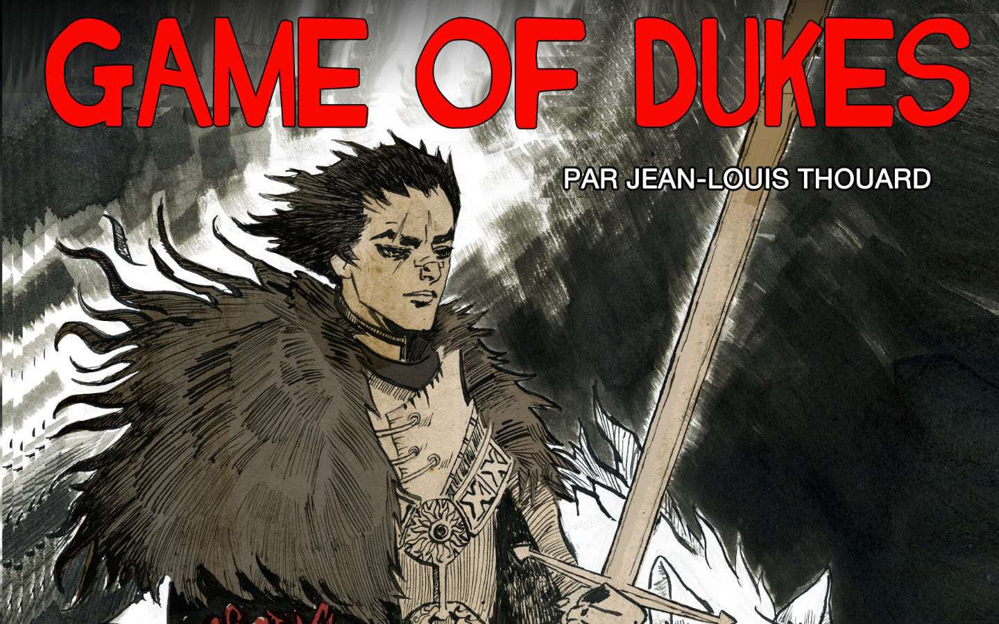 Exposition Game Of Dukes