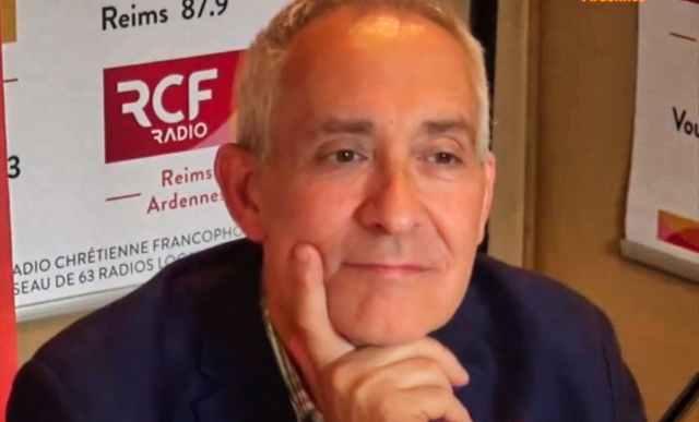 Michel Barthen
