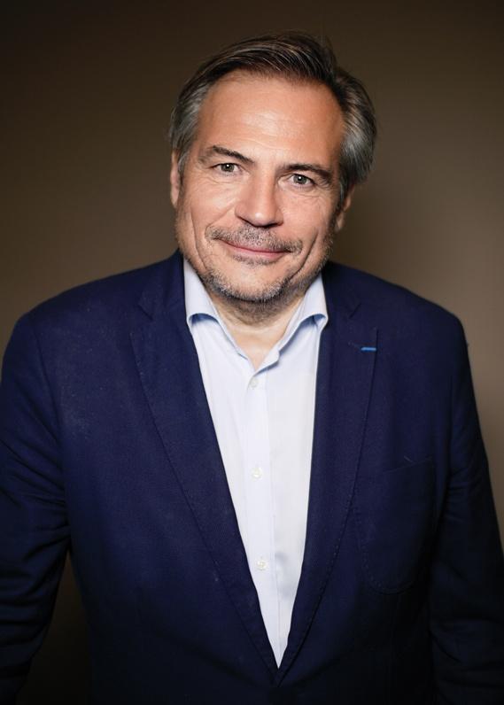 Dans son style bien à lui, saupoudré d'envolées lyriques, Pascal Gautheron a suscité l'adhésion des pensionnaires du Stade Dijonnais comme de son entreprise Fimadev. Au point d'être une figure entrepreneuriale forte de la région dijonnaise.