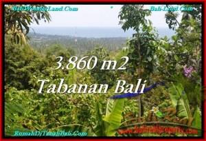 TANAH MURAH di TABANAN BALI Untuk INVESTASI TJTB236