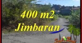 TANAH di JIMBARAN BALI DIJUAL Untuk INVESTASI TJJI119
