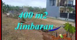 DIJUAL MURAH TANAH di JIMBARAN Untuk INVESTASI TJJI132A