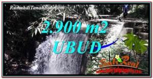 TANAH di UBUD BALI DIJUAL MURAH TJUB762