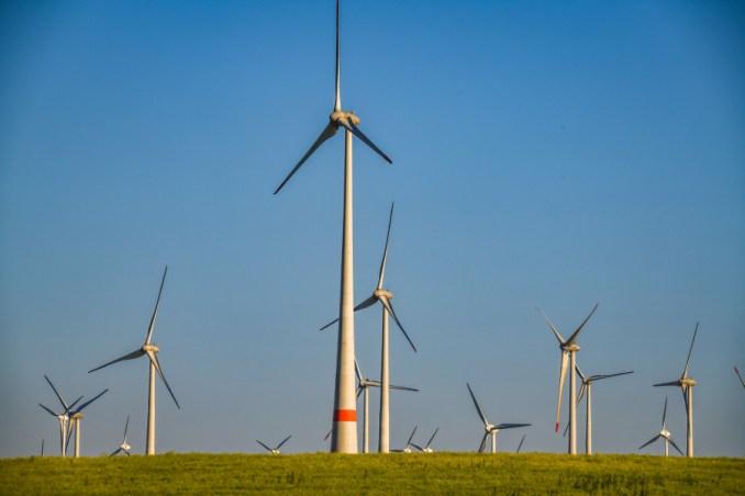 Φον ντερ Λάιεν: Η Ευρωπαϊκή Ένωση να επενδύσει στις Ανανεώσιμες Πηγές Ενέργειας