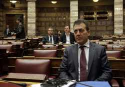 Βρούτσης: Η κυβέρνηση έχει κρυφή ατζέντα για το πρωτογενές πλεόνασμα