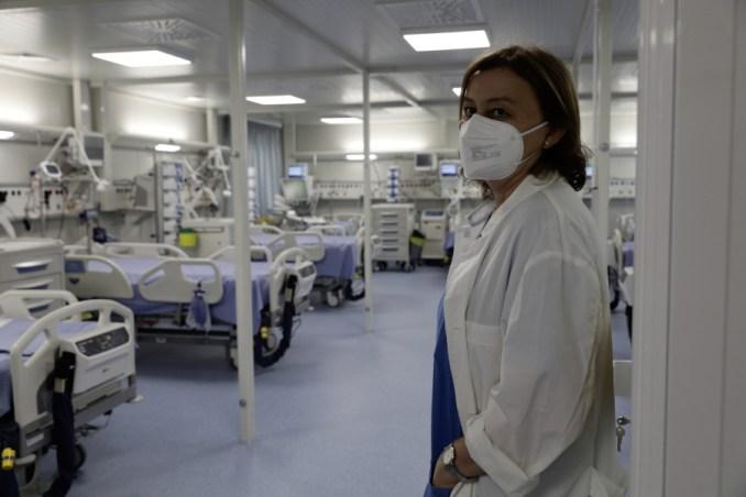 Μελέτη: Σχεδόν οι μισοί ασθενείς που πέρασαν σοβαρά τον κορονοϊό έχουν σύμπτωμα και μετά από ένα χρόνο