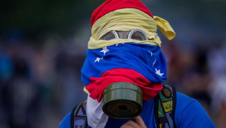 Βενεζουέλα: Σκοτώθηκαν άλλοι δύο διαδηλωτές