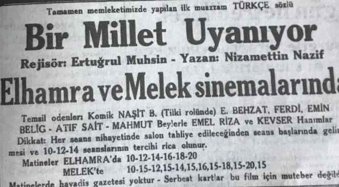 Atatürk ne zaman 'Hayatımda hiç bu kadar gülmedim' dedi? 20