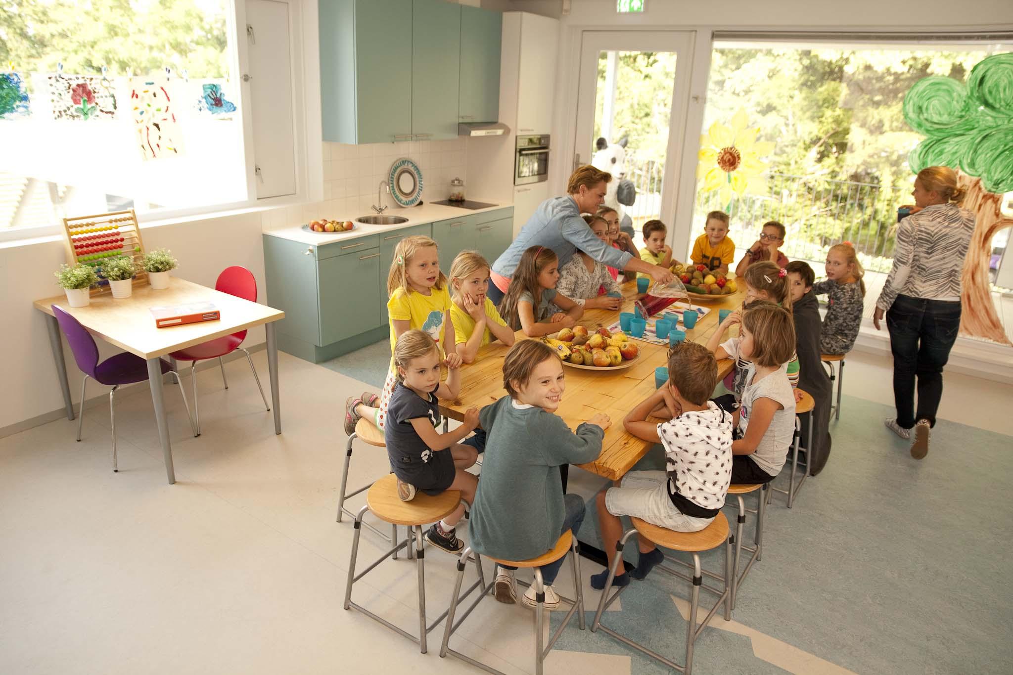 Buitenschoolse opvang 4-13 jaar in Acht Eindhoven