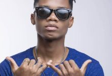 Kidi says whenever he comes across heavy criticisms