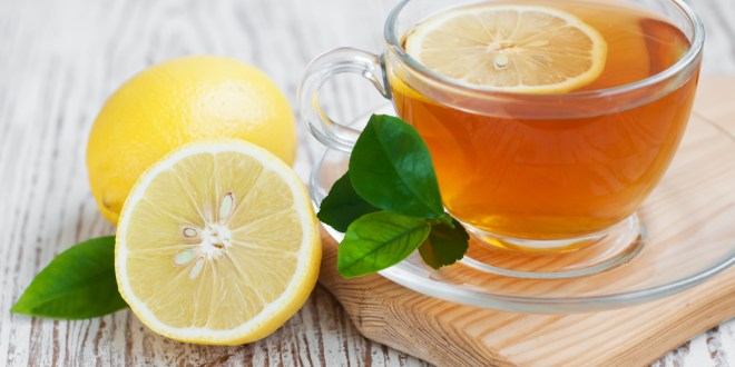 Benefits of Honey with warm water and lemon