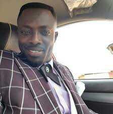 Evangelist Kofi Agyei-dikoder.com