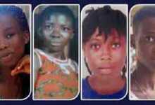 Missing girls-dikoder.com