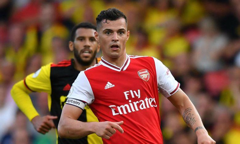 Xhaka - Arsenal Were Scared Against Watford. dikoder.com