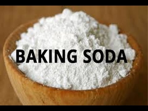 BAKING SODA -dikoder.com