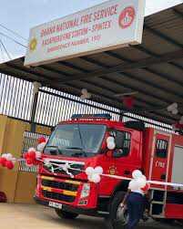 Ghana National Fire service.dikoder.com.dikoder.com