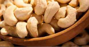 HEALTH BENEFITS OF CASHEW NUTS.