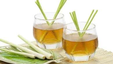 lemongrass health benefit