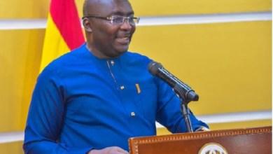 Dr. Mahamadu Bawumia