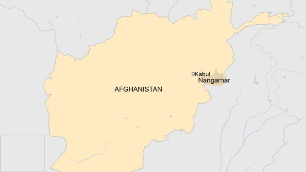 Afghanistan: US drone strike 'kills Isis-K militant'