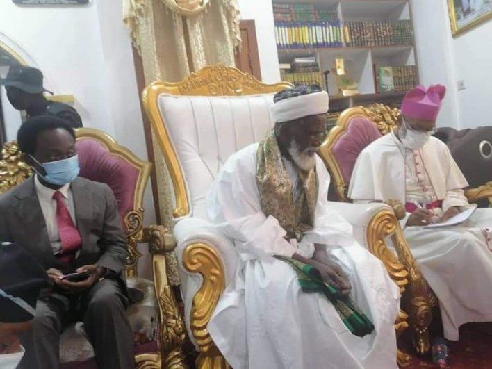Chief-Imam