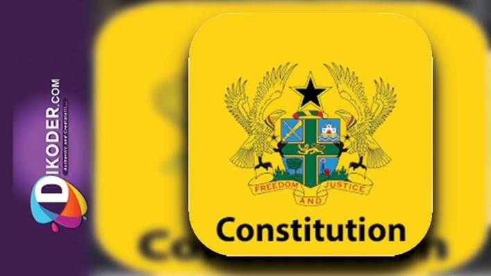 THE 1992 CONSTITUTION.dikoder.com