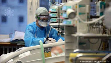 COVID-19 Cases in Germany Rises