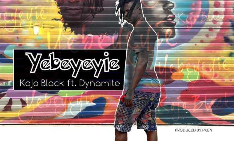 Kojo Block -Yebeyeyie ft Dynamite