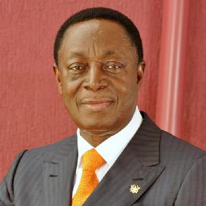 Kwabena Duffuor