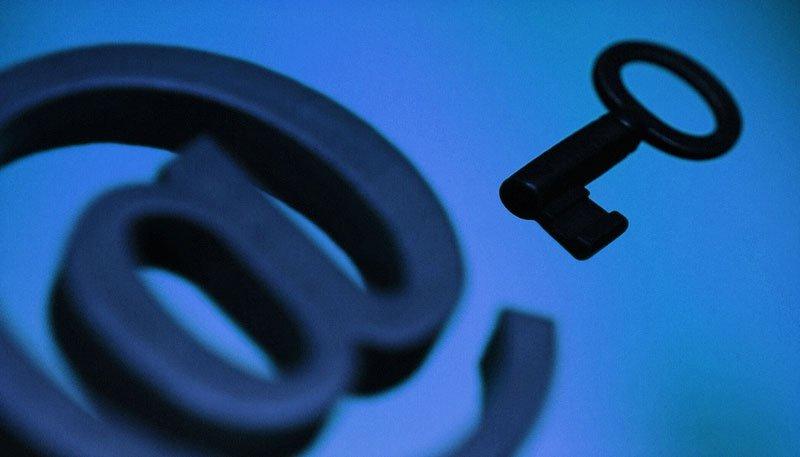Έξι τρόποι για την ασφάλεια του προσωπικού σου λογαριασμού ηλεκτρονικού ταχυδρομείου