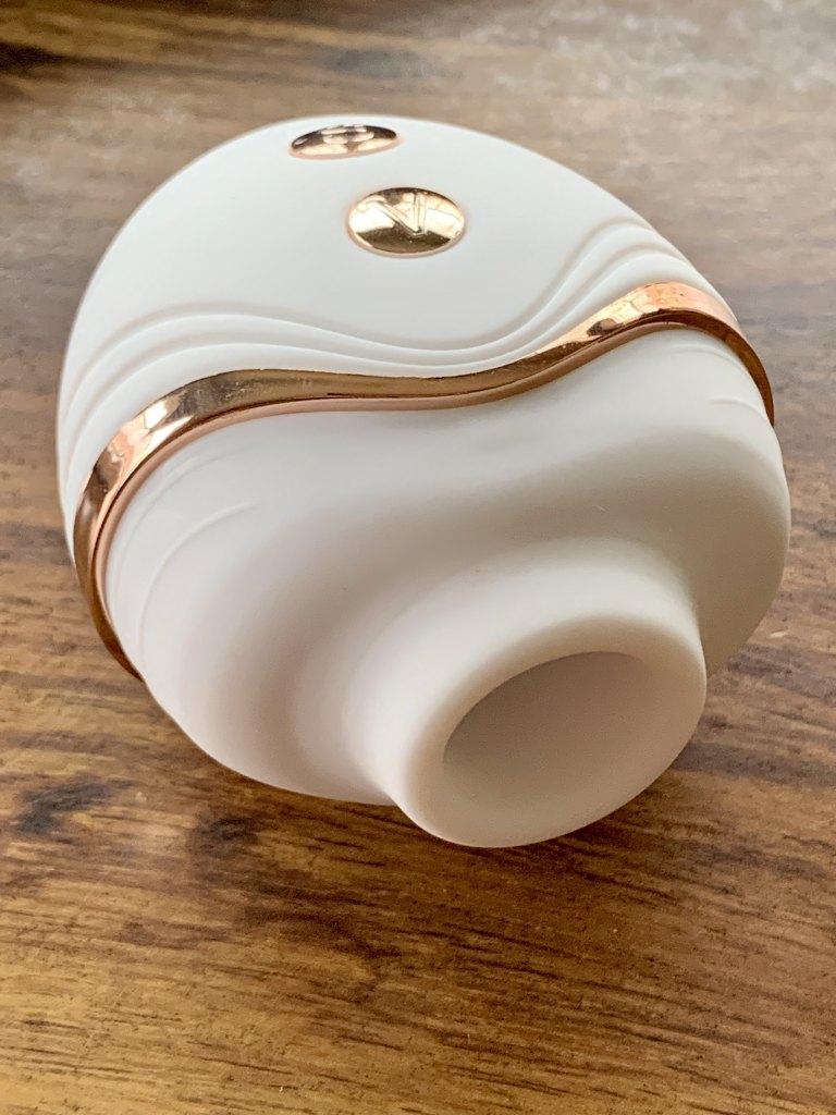 CalExotics Empowered Smart Pleasure Goddess Vibrator